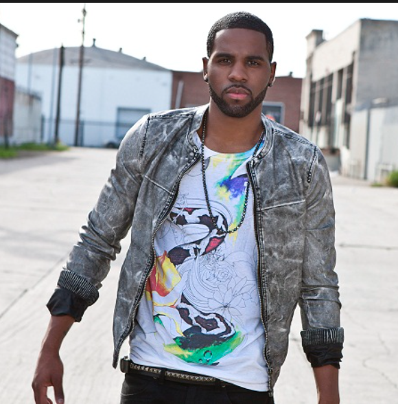 Jason Derulo-Photo Curtesy of Renowned for Sound.com