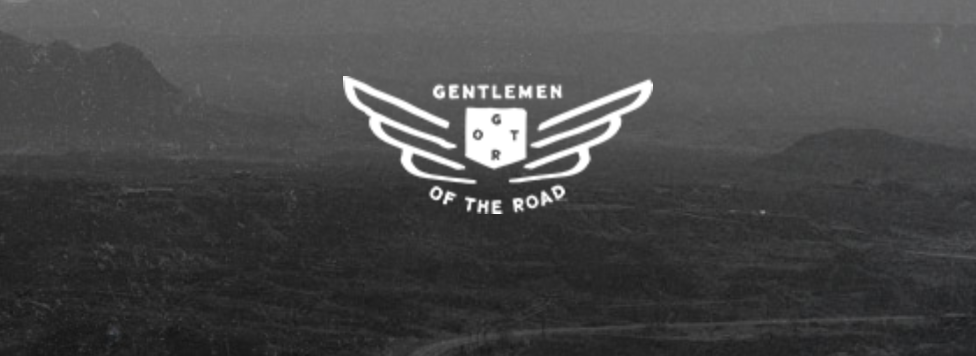 Mumford And Sons Gentlemen Of The Road Logo